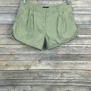 Theory Jitkah Shorts